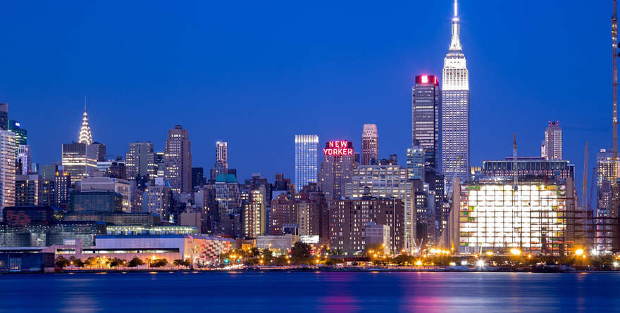 Facts About New York City Food