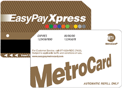 Nyc Subway How To Get A Metrocard That Never Runs Out Of Rides New Yorker Tips